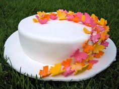 Planning For A Birthday Or A Wedding? Lovely Cakes For Your Event♥♥♥