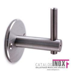 Suport mana curenta E0221 Bathroom Hooks, Door Handles, Doors, Home Decor, Door Knobs, Decoration Home, Room Decor, Home Interior Design, Home Decoration