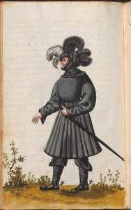 Hofkleiderbuch 23