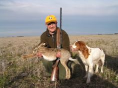 Hunting with dogs requires skill on the parts of the hunter and the dogs. #Hunting #DogsHunting www.pacoriestra.com