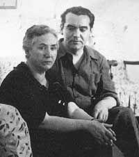 RBA publica las cartas de la madre de Lorca al poeta