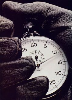 STOP WATCH: Respest the value of Time...Coz it waits for none....:)