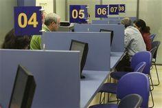 """Dois em cada três funcionários públicos de """"baixa"""" em 2012 estavam aptos para trabalhar"""