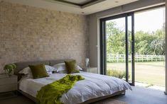 Blair Atholl House by Nico van der Meulen
