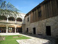 ANTROPOLOGÍA Y ECOLOGÍA UPEL: Pueblos de República Dominicana - Zona Colonial de...