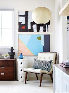 Livro Design Bloggers at Home (Foto: Rachel Whiting / Divulgação)