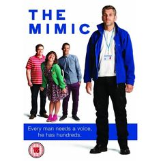 http://ift.tt/2dNUwca | The Mimic DVD | #Movies #film #trailers #blu-ray #dvd #tv #Comedy #Action #Adventure #Classics online movies watch movies  tv shows Science Fiction Kids & Family Mystery Thrillers #Romance film review movie reviews movies reviews