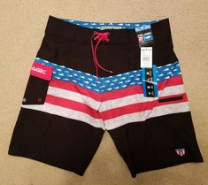 994c04b268 9 Best fishing shorts images | Beauty products, Black, Black People