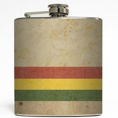 Marley - Reggae Flask