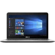 Notebook Asus, Intel® Core i5 – 7200U, 8GB, 1TB, Tela de 15,6, NVIDIA® GeForce® 930MX – X556UR – XX478T