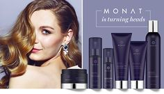 Monat has people talking!  Contact me today to join my awesome team!! www.cleanandnatural.mymonat.com