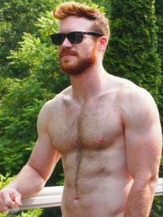 Hot commercials lather boy Redhead