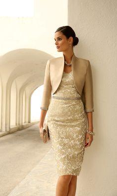 Linea Raffaelli mother of the bride 151-799-01 151-671-03 SET 221