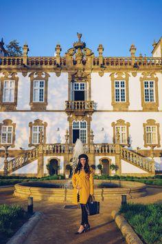 Hotel Pestana Palacio do Freixo Oporto Portugal Porto