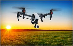 Without a doubt, the DJI T600 Inspire 1 offers one of most astounding aerial photos and video solution for professional UAV pilots. For an RTF, this state-of-the-art quad drone is meant to deliver not just enjoyment from flying per se but, also the crispness of photography and the inventiveness of videography.