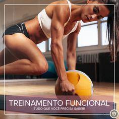 Você já conhece o treinamento funcional? Essa modalidade que ganha cada vez mais adeptos no Brasil chegou pra ficar, mas o que não pode permanecer são dúvidas sobre o que consiste e qual a diferença entre esse exercício frente ao trabalho de hipertrofia da musculação em academias. Veja agora o novo artigo do Dr. Rogério Barros, nutricionista e personal trainer do Instituto PERFACE, e comece já o seu treino!