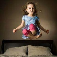Calming Bedtime Massage Oil for kids - great for the back-to-school season! | Spark Naturals #essentialoil #essentialoils