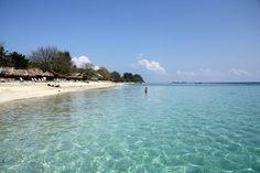 Gili Islands - Lombok