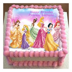 Pics Photos - Disney Princess Cake Pictures
