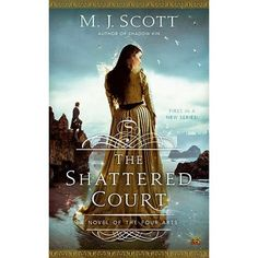 First in a new fantasy series from the author of the Novels of the Half-Light City.Entangled in a court ruled by tradition and intrigue, ...