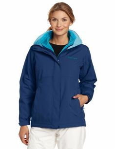 Marmot Women's Cosset Component Jacket by Marmot. $213.75. Zippered Hand Pockets. MemBrain10 2L 100% Nylon 5.0 oz/yd - 100% Polyester Embossed WR 1.3 oz/yd - 100% Polyester Raschel Fleece 9.5 oz/yd. Marmot MemBrain Waterproof/Breathable Fabric. PitZips for ventilation. Removable Storm Hood with Laminated Brim. 100% Seam Taped. With the Cosset, you get two indispensable outerwear layers that are literally made for each other. The Marmot MemBrain shell is excellent prote...