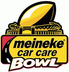 Meineke Car Care Bowl