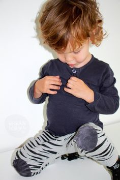FLINT IN HEKTIK & I DIG DENIM | UrbanMoms.nl