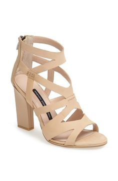 French Connection 'Isla' Sandal available at #Nordstrom