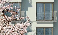 ARCHCODE - VISUALISIERUNGEN, München. Visualisierung-WB Bamberg-Fink&Jocher Architekten