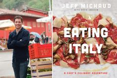 Sneak Peek: Eating Italy by Philly Chef Jeff Michaud