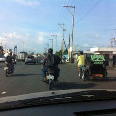Law-breaking law enforcers Ticks, Law, Street View