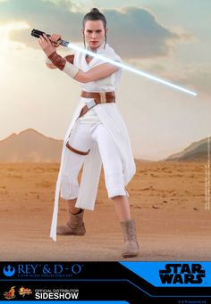 Coleccionables Sideshow, Sideshow Collectibles, O Movie, Rey Cosplay, Beige Boots, Rey Star Wars, Star Trek, Comic, Marvel