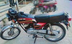 Kawasaki 100 1990 for Sale in Multan Used Bikes, Models For Sale