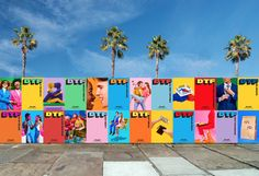 dtf ok cupid Hoarding Design, Ad Art, Mural Art, Cupid, Poster Wall, Art Direction, Art Projects, Branding, Brand Identity