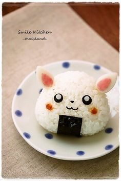 Uploaded by Hà Thu Trần. Find images and videos about love, summer and food on We Heart It - the app to get lost in what you love. Cute Food, Yummy Food, Japanese Food Sushi, Onigirazu, Cute Bento Boxes, Kawaii Bento, Food Carving, Bento Recipes, Food Crafts