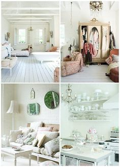 shabby chic - http://ideasforho.me/shabby-chic-90/ -  #home decor #design #home decor ideas #living room #bedroom #kitchen #bathroom #interior ideas