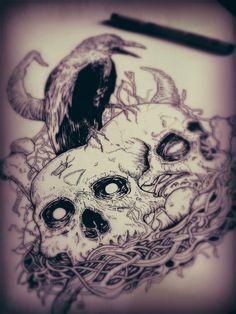 By : http://kgartdesign.tumblr.com/