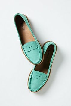 Aunt Ruby Loafers | Anthropologie.eu