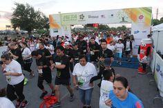 Green Race 22 Septiembre Foto: Roberto Alanis