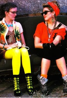 Desperately Seeking Susan (1985)                                                                                                                                                     More