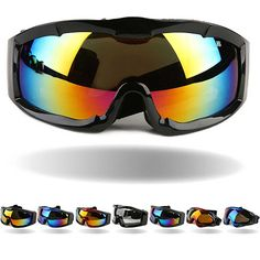When choosing your snowboarding goggles, you need to choose the best and the most suitable for you. Snowboard Goggles, Ski And Snowboard, Snowboarding, Skiing, Best Skis, Sports Sunglasses, Amazon, Snow Board, Driver's License