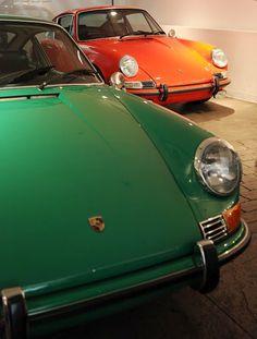 Habitually Chic®: Cooper Classic Cars