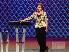 Declaring War on Selfishness **Joyce is really funny in this one! : ) and Dave ends up coming up on stage. Godly Marriage, Love And Marriage, Joyce Meyer Quotes, Wisdom Sayings, Joyce Meyer Ministries, Proverbs 31 Woman, Walk By Faith, Jesus Is Lord, Godly Woman