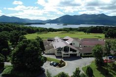 Castlerosse Hotel Killarney With splendid views of lakes and mountains, our hotel is situated in its own parklands with a lakeside setting, 2 km away from Killarney town. The property offers free parking and free WiFi.  Rooms here will provide you with a TV.