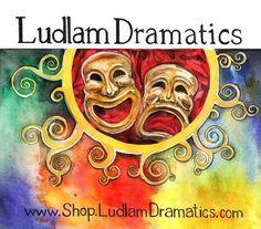 Classroom Resources for the Theatre Teacher Drama Teacher, Drama Class, Teaching Supplies, Teaching Tips, Drama Education, Future Classroom, Bumper Stickers, Theatre, Classroom Resources
