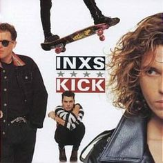 Inxs - Kick (2011 Remaster) Kick is the band's sixth album and features the singles new Sensation, Devil Inside, Need you Tonight, Never Tear Us Apart and Mystify. Released in 1987, it and provided the band with worldwide popularity, it peaked at No. 1 in Australia, No. 3 on the US Billboard 200 No. 9 in UK and No. 15 in Austria