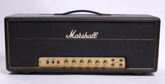 1973 Marshall Super Bass 100w via Yeahman's Vintage And Used Guitars. Click on the image to see more!