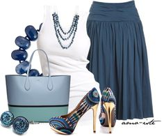 """""""Peacock Pump"""" by amo-iste on Polyvore"""