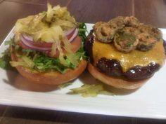 Burger Barn Burger Barn, Restaurants, Spaces, Restaurant