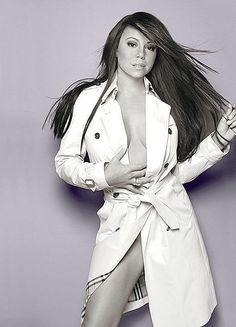 #nowplaying Mariah Carey - Languishing (2009)